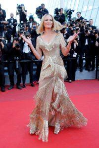 Chiếc đầm Atelier Versace