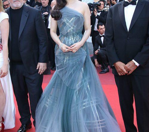 Sao thế giới lộng lẫy trên thảm đỏ Cannes