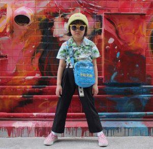 cô bé 6 tuổi nổi tiếng khắp châu á cô bé 6 tuổi nổi tiếng khắp châu á
