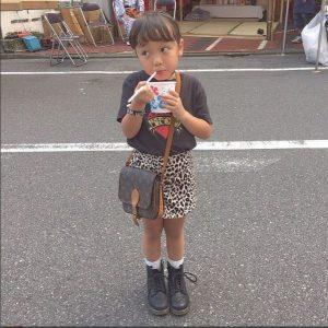 cô bé 6 tuổi nổi tiếng khắp châu á