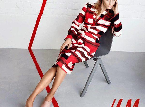 Thời trang H&M