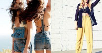 Xu hướng thời trang layer trong ngày hè nắng nóng