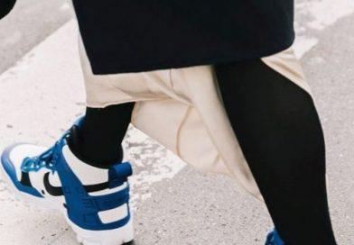 Giày của bố – xu hướng siêu hot trong năm nay