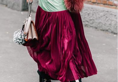 """Những cách mặc đẹp chẳng cần đồ lông hàng hiệu vẫn """"mốt"""""""