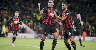 Kết quả bóng đá hôm nay 31/10: Bournemouth hạ gục Norwich