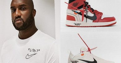 Off-White trở thành thương hiệu có sức hút nhất vượt cả Gucci và Balenciaga
