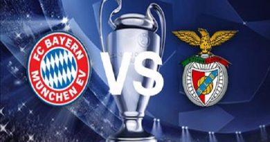 Nhận định Bayern Munich vs Benfica