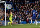 Chelsea 0-0 Everton: Chelsea không được vui