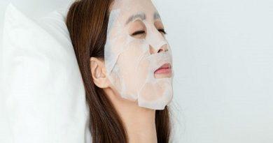 Cách đắp mặt nạ đúng cách mang lại làn da mịn màng