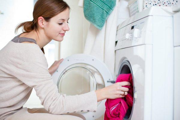 Cách giặt áo dạ không bị xù lông bằng máy