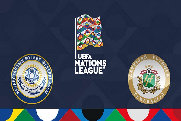 Nhận định Kazakhstan vs Latvia