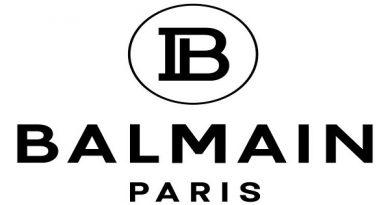 Balmain thay đổi logo thương hiệu sau nhiều năm gắn bó