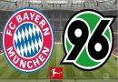 Nhận định Hannover vs Bayern Munich, 21h30 ngày 15/12/2018: VĐQG Đức
