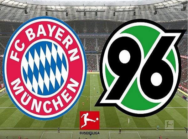 Nhận định Hannover vs Bayern Munich