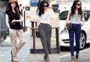 Phong cách thời trang cho người gầy nữ tự tin hơn