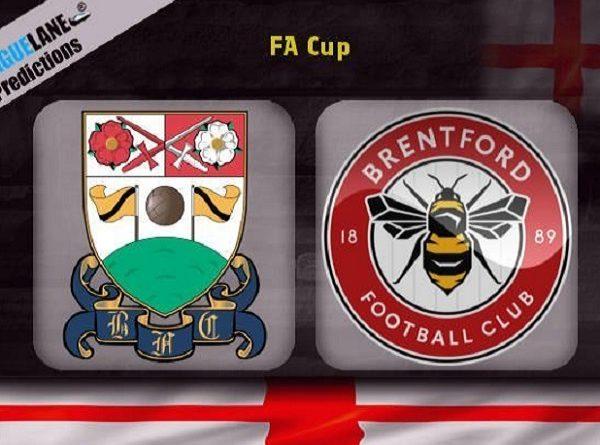 Nhận định Barnet vs Brentford