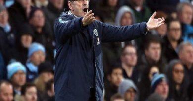 Lampard dẫn đầu tỷ lệ cược thay thế Sarri