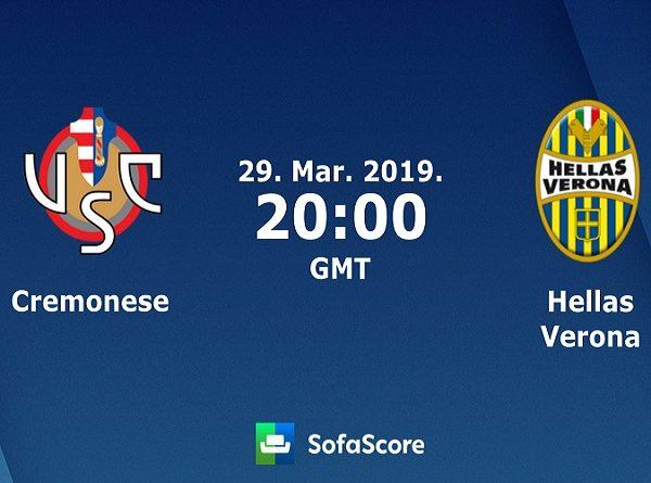 Soi kèo Cremonese vs Verona, 3h00 ngày 30/03