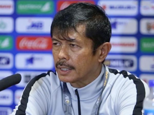 HLV Indonesia tiếc nuối vì để thua bởi một tình huống cố định