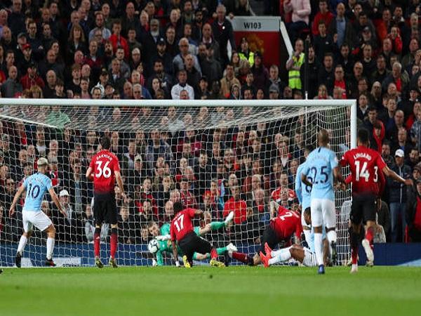 Man City đang tiến gần hơn với chức vô địch