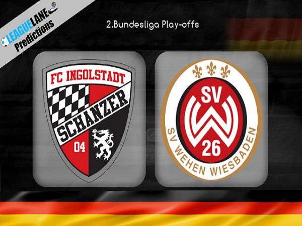 Nhận định Ingolstadt vs Wehen, 23h15 ngày 28/05