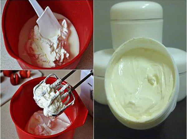 Mách chị em 4 cách làm kem trộn trắng da tại nhà