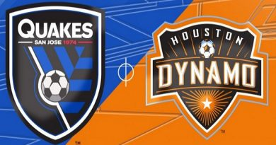 Soi kèo San Jose vs Houston Dynamo, 9h30 ngày 27/06