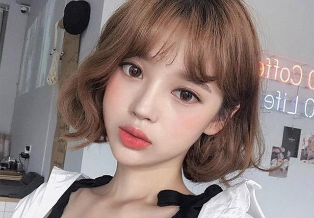 Các kiểu tóc ngắn nữ đẹp đang thịnh hành nhất năm 2019