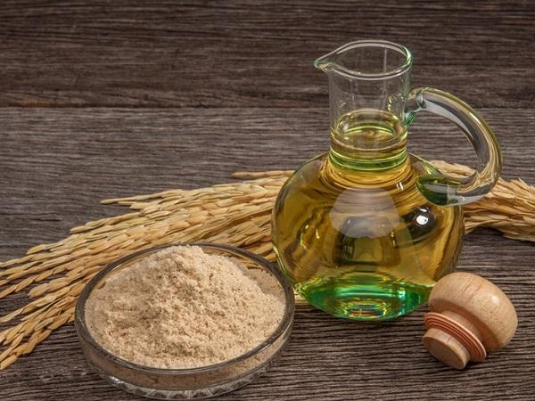 Tác dụng của tinh dầu cám gạo trong làm đẹp