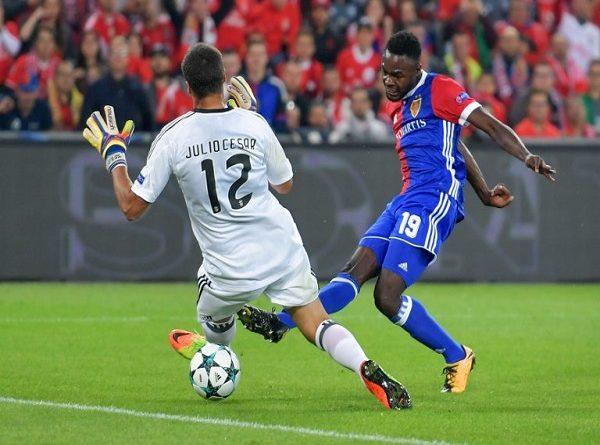 Nhận định Basel vs LASK Linz 01h00, 08/08