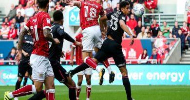 Nhận định Derby County vs Bristol City 01h45, 21/08