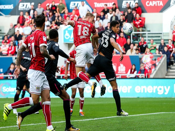 Nhận định Derby County vs Bristol City 01h45, 21/08