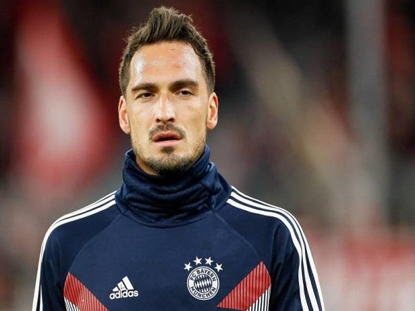 Mats Hummels bất ngờ rời Bayern để trở lại Dortmund