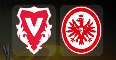 Phân tích kèo Vaduz vs Eintracht Frankfurt, 1h30 ngày 9/08