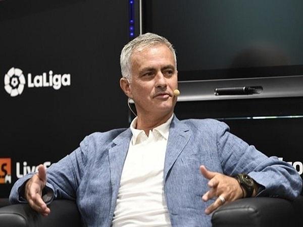 Điểm chung giữa Guardiola và Klopp đã được Mourinho tìm ra