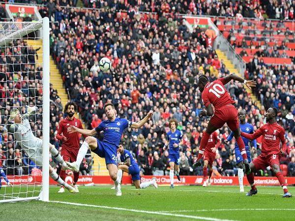 Tâm điểm Chelsea - Liverpool trước vòng 6 Ngoại Hạng Anh