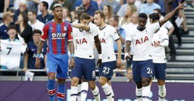 Tottenham 4-0 Palace: Những đứa con ghẻ của Pochettino