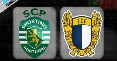 Soi kèo Sporting Lisbon vs Famalicao 3h00, 24/09 (VĐQG Bồ Đào Nha)