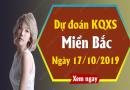 Soi cầu kqxsmb ngày 17/10 từ các cao thủ