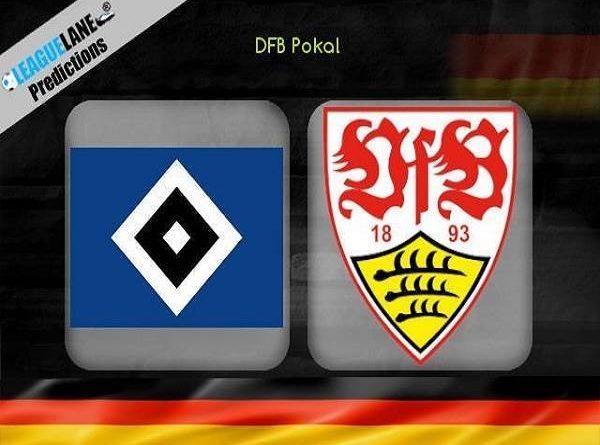 Nhận định kèo Hamburg vs Stuttgart 0h30, 30/10 (Cúp quốc gia Đức)