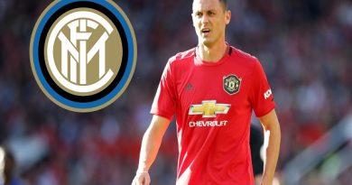 Inter xong tương lai với Matic, MU ký hợp đồng với Rakiti