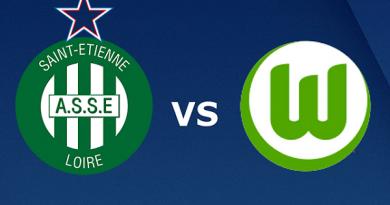 Nhận định kèo St Etienne vs Wolfsburg 23h55, 3/10 (Europa League)
