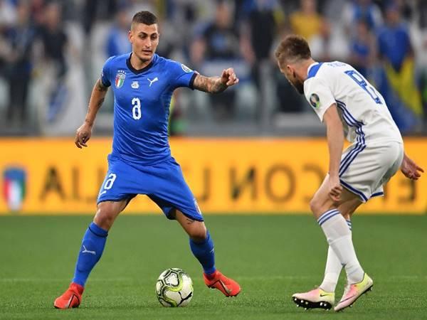 Dự đoán Italia vs Armenia 2h45 ngày 19/11