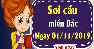 Bảng tổng hợp phân tích lô bạch thủ ngày 01/11 chuẩn