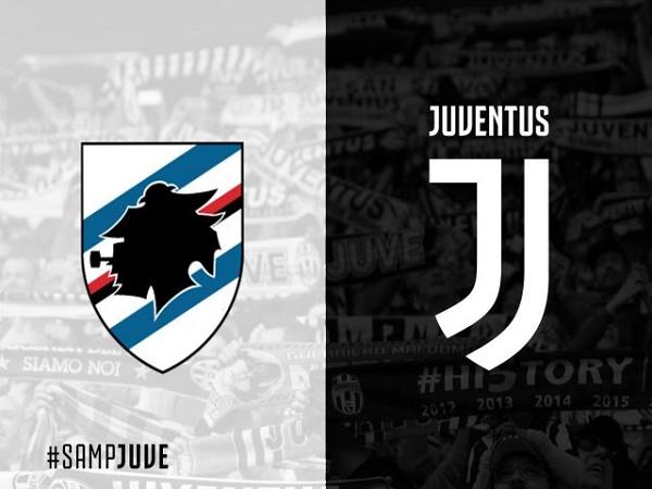 Soi kèo Sampdoria vs Juventus 0h55, 19/12 (VĐQG Italia)