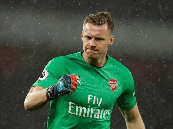 Tin Arsenal 18/3: Bernd Leno tiết lộ tương lai tiền đạo Aubameyang