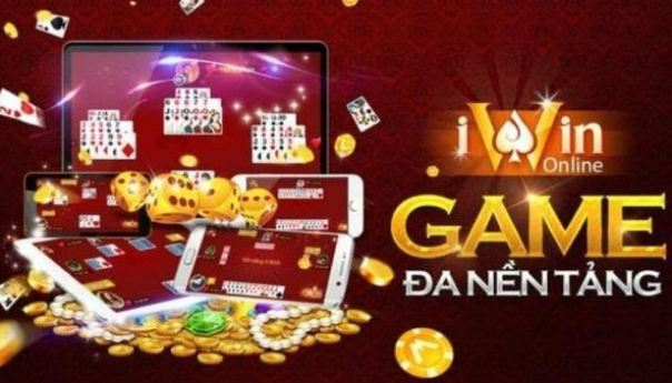 game đánh bài đổi thưởng online 2020