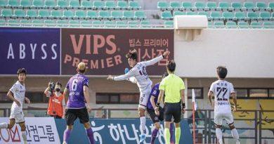 Dự đoán Suwon FC vs Gyeongnam, 17h30 ngày 27/5