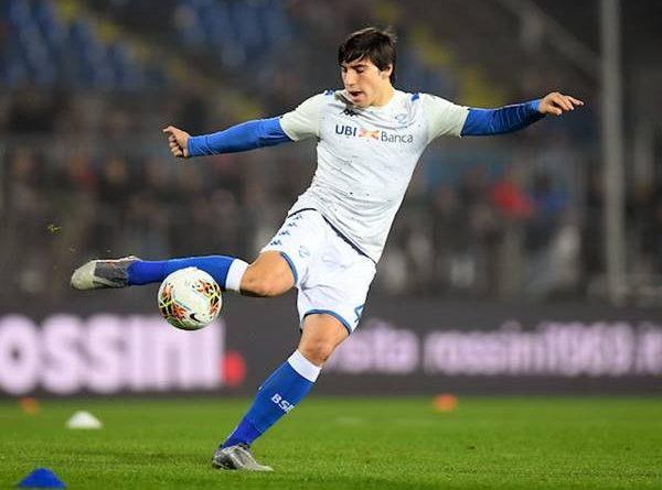"""Inter đạt thỏa thuận chiêu mộ """"Pirlo 2.0"""""""