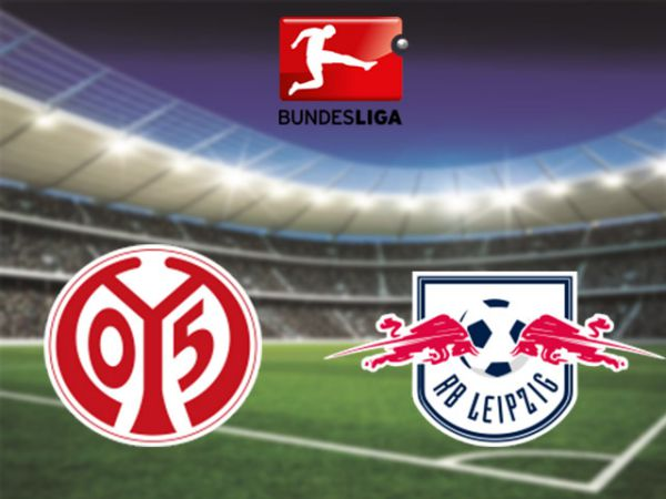 Nhận định trận đấu Mainz 05 vs Leipzig
